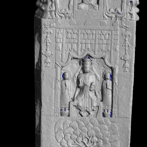 Bolton Works Chinese Stele Boma (10)