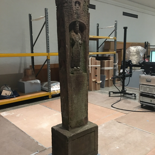 Bolton Works Chinese Stele Boma (3)