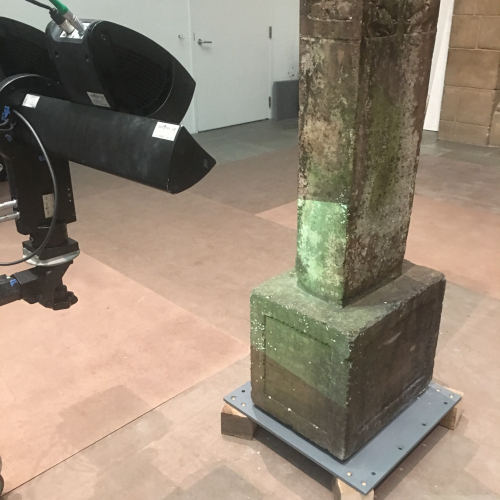 Bolton Works Chinese Stele Boma (6)