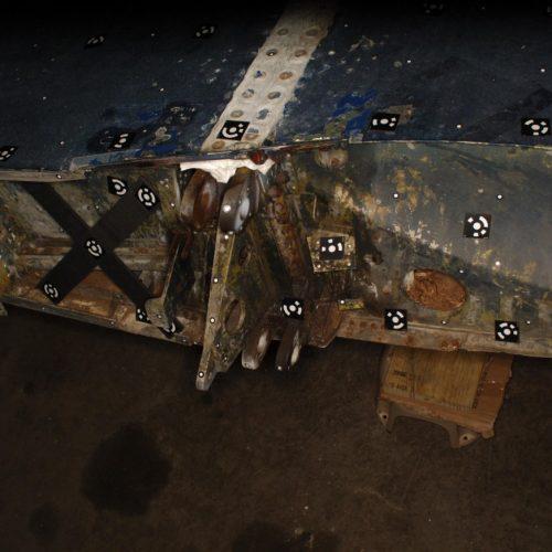 Bolton Works Connecticut Corsair F4U Wing Bracket (10)