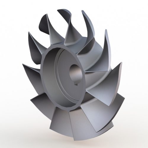 Bolton Works Solidworks Hydro Impeller (7)