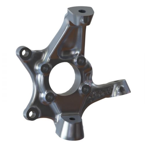 Corvette 1988-1996 Steering Knuckle (6)