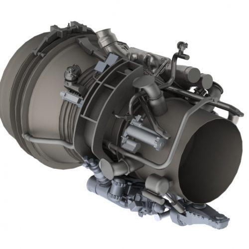 JT9D Solidworks (2)