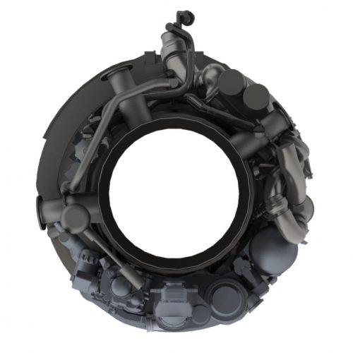JT9D Solidworks (4)