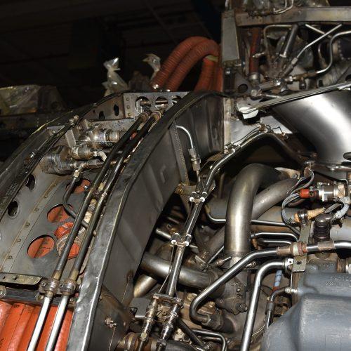 Pratt & Whitney JTGD (11)
